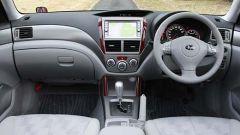 Subaru Forester 2008 - Immagine: 18