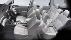 Subaru Forester 2008 - Immagine: 19