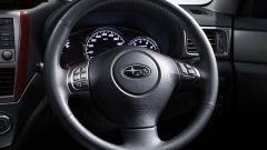 Subaru Forester 2008 - Immagine: 20