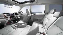 Subaru Forester 2008 - Immagine: 22