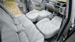 Subaru Forester 2008 - Immagine: 23
