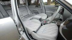 Subaru Forester 2008 - Immagine: 24