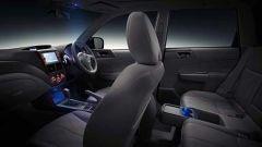 Subaru Forester 2008 - Immagine: 27
