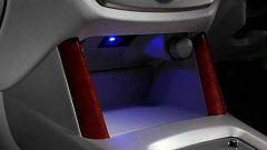 Subaru Forester 2008 - Immagine: 31
