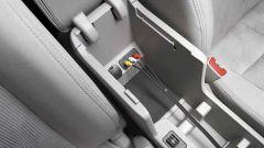 Subaru Forester 2008 - Immagine: 34