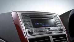 Subaru Forester 2008 - Immagine: 40