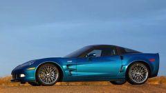 Corvette ZR1 my 2009 - Immagine: 1