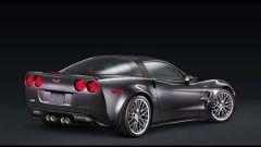 Corvette ZR1 my 2009 - Immagine: 7