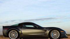 Corvette ZR1 my 2009 - Immagine: 10