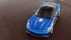 Corvette ZR1 my 2009 - Immagine: 26