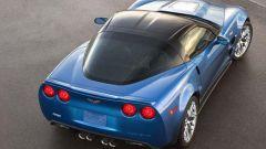 Corvette ZR1 my 2009 - Immagine: 27