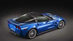 Corvette ZR1 my 2009 - Immagine: 33