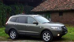 Hyundai Santa Fe 2.2 automatica - Immagine: 4