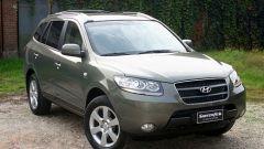 Hyundai Santa Fe 2.2 automatica - Immagine: 5