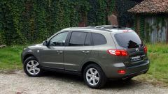 Hyundai Santa Fe 2.2 automatica - Immagine: 6