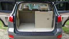 Hyundai Santa Fe 2.2 automatica - Immagine: 12
