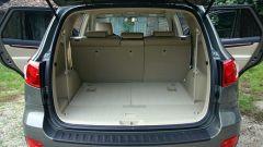 Hyundai Santa Fe 2.2 automatica - Immagine: 13