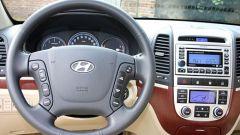 Hyundai Santa Fe 2.2 automatica - Immagine: 14