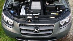 Hyundai Santa Fe 2.2 automatica - Immagine: 15