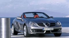 Mercedes SLK 2008 - Immagine: 1