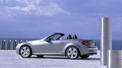 Mercedes SLK 2008 - Immagine: 3