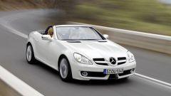 Mercedes SLK 2008 - Immagine: 5