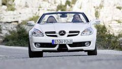 Mercedes SLK 2008 - Immagine: 6