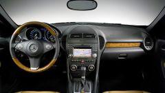 Mercedes SLK 2008 - Immagine: 8