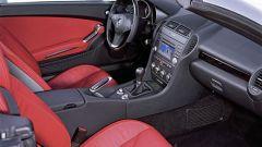 Mercedes SLK 2008 - Immagine: 10