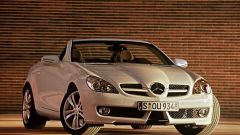 Mercedes SLK 2008 - Immagine: 12