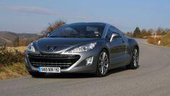 Peugeot 308 RC Z - Immagine: 5