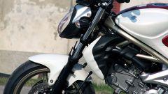 Suzuki Gladius 650 - Immagine: 9