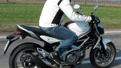 Suzuki Gladius 650 - Immagine: 14