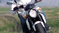 Suzuki Gladius 650 - Immagine: 20