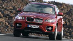BMW X6 - Immagine: 1