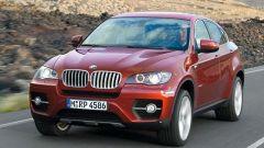 BMW X6 - Immagine: 2