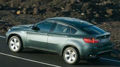 BMW X6 - Immagine: 6