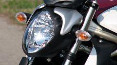 Suzuki Gladius 650 - Immagine: 22