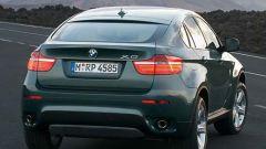 BMW X6 - Immagine: 9