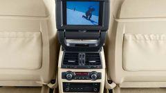 BMW X6 - Immagine: 15