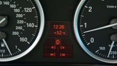 BMW X6 - Immagine: 17