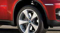 BMW X6 - Immagine: 20