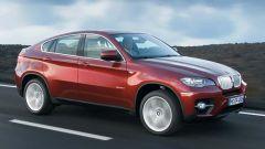 BMW X6 - Immagine: 24