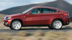 BMW X6 - Immagine: 26