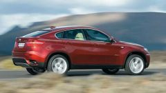 BMW X6 - Immagine: 27
