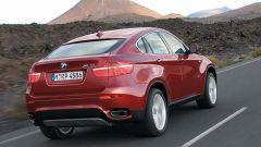 BMW X6 - Immagine: 29