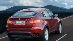 BMW X6 - Immagine: 30