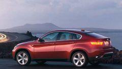 BMW X6 - Immagine: 35