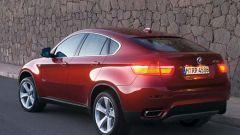 BMW X6 - Immagine: 36