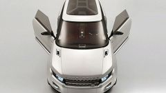 Land Rover LRX - Immagine: 2